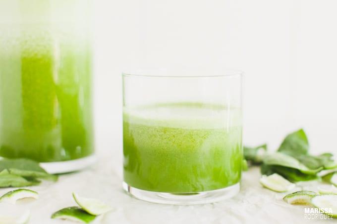 cucumber celery spinach juice3