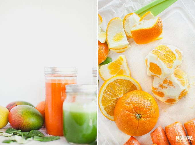 vegan juice ideas- what is vegan