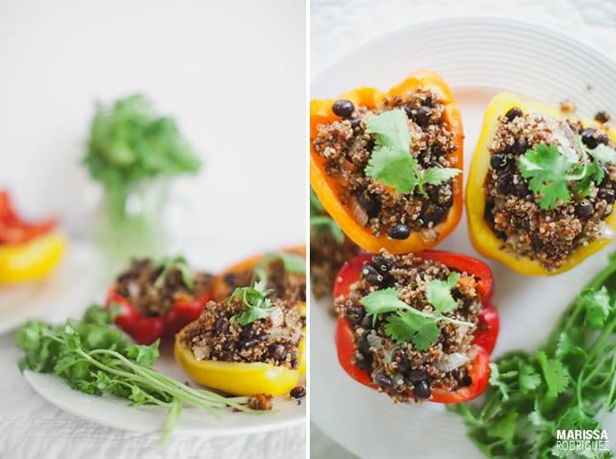 plant based dinner- yummy vegan