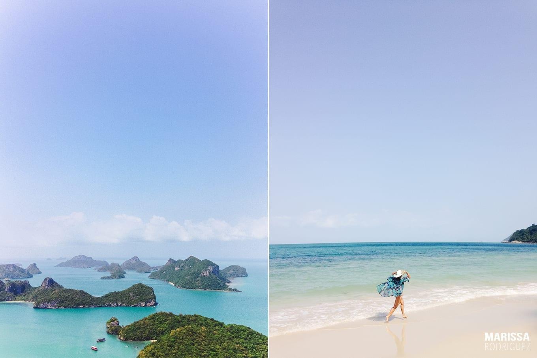 amazing blue ocean_wanderlust_travel